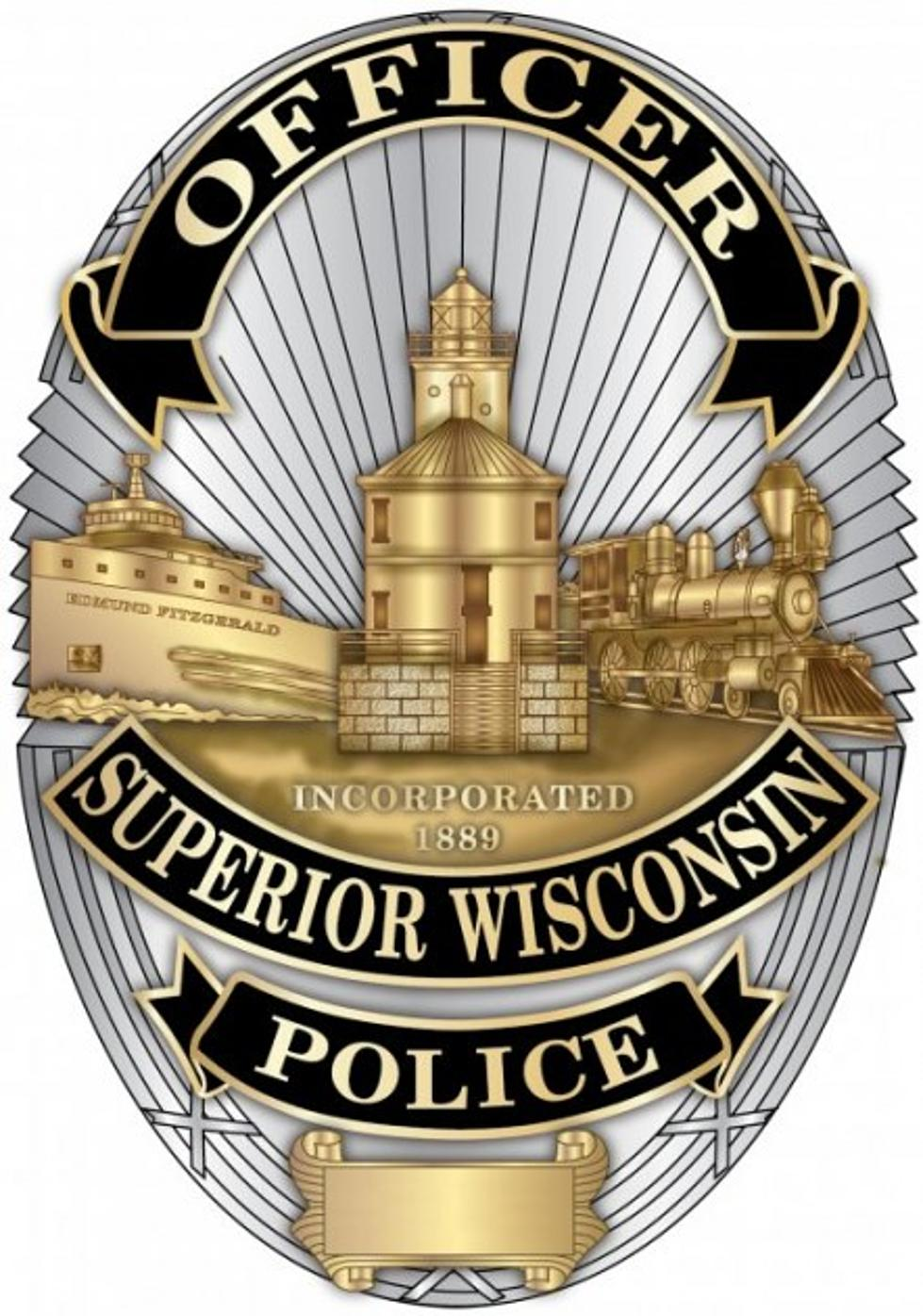 Superior Police To Start Actively Pursuing Outstanding Warrants