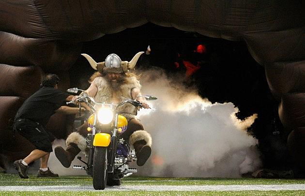 Petition Started To Reinstate Minnesota Vikings Mascot