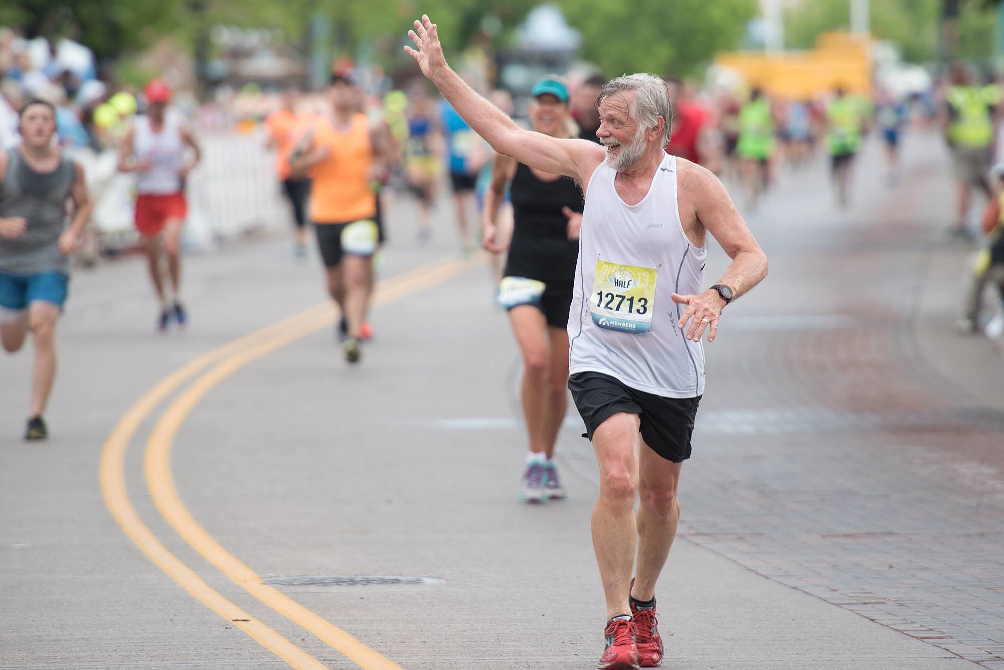 You Can Track A Runner On Grandma's Marathon Half Or Full Course