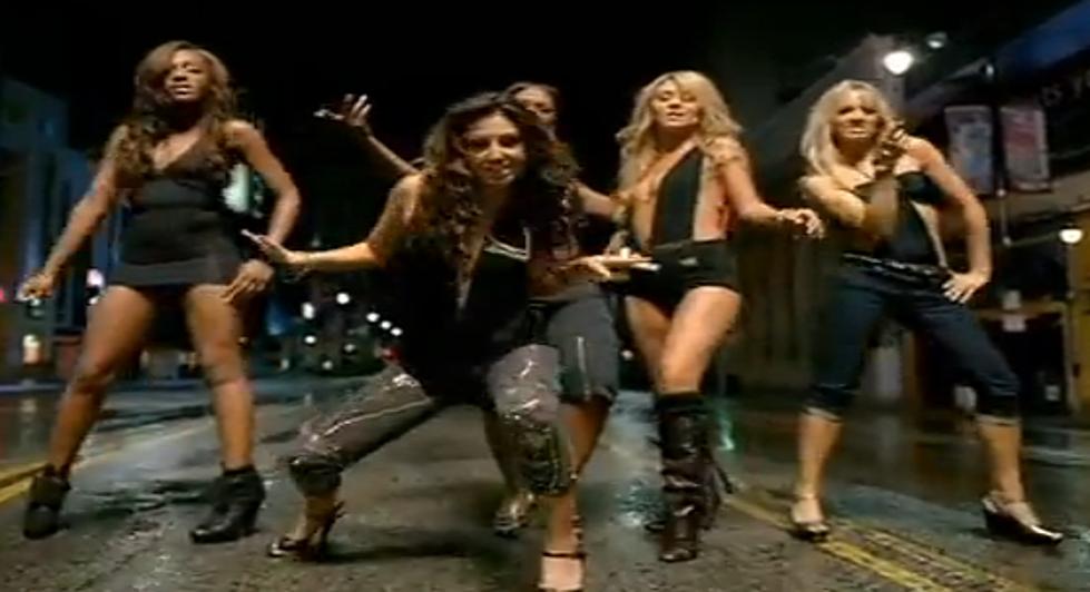 "Danity Kane's ""Show Stopper""–Laura's Feel Good Song of the"