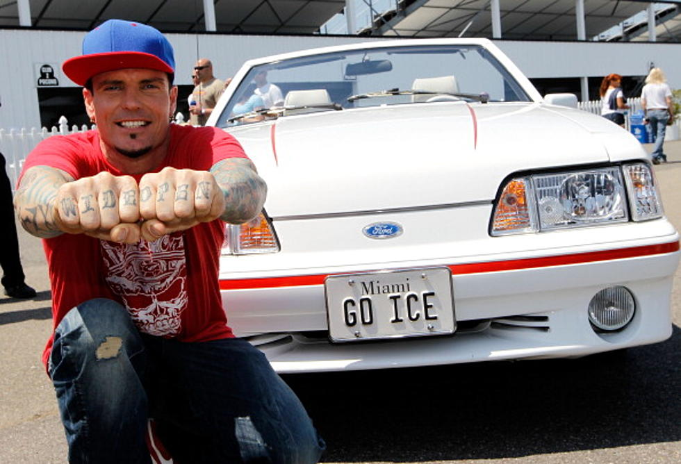 Vanilla Ice Gives Out Advice To Justin Bieber And Other