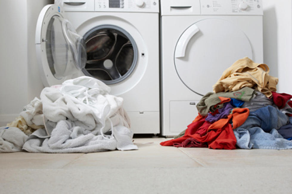 Apartment Living Problems: What is Proper Laundry Room ...