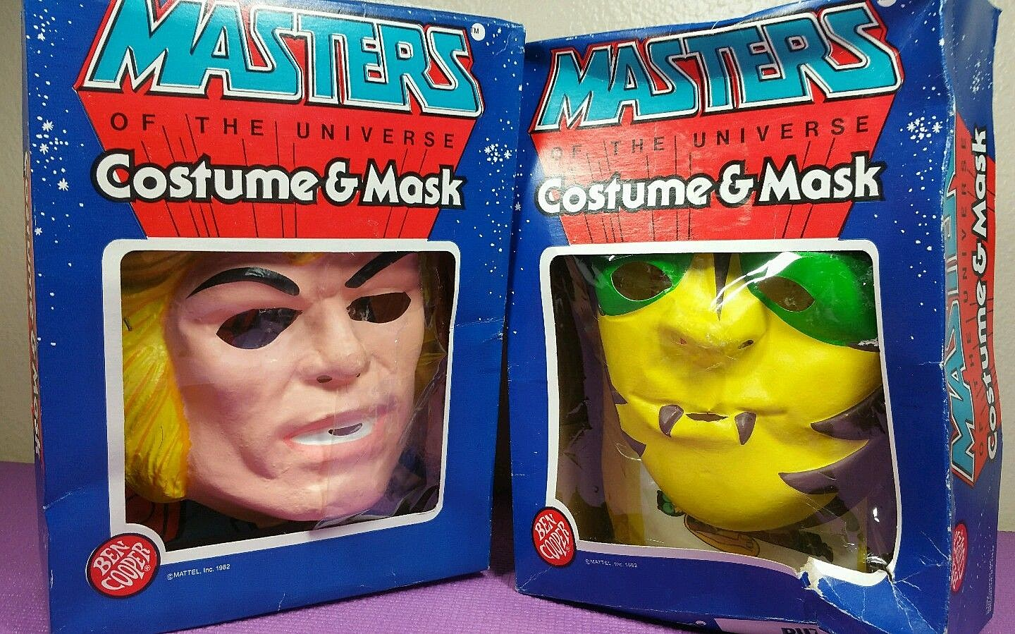 Do You Remember These Vintage 80u0027s Halloween Costumes?