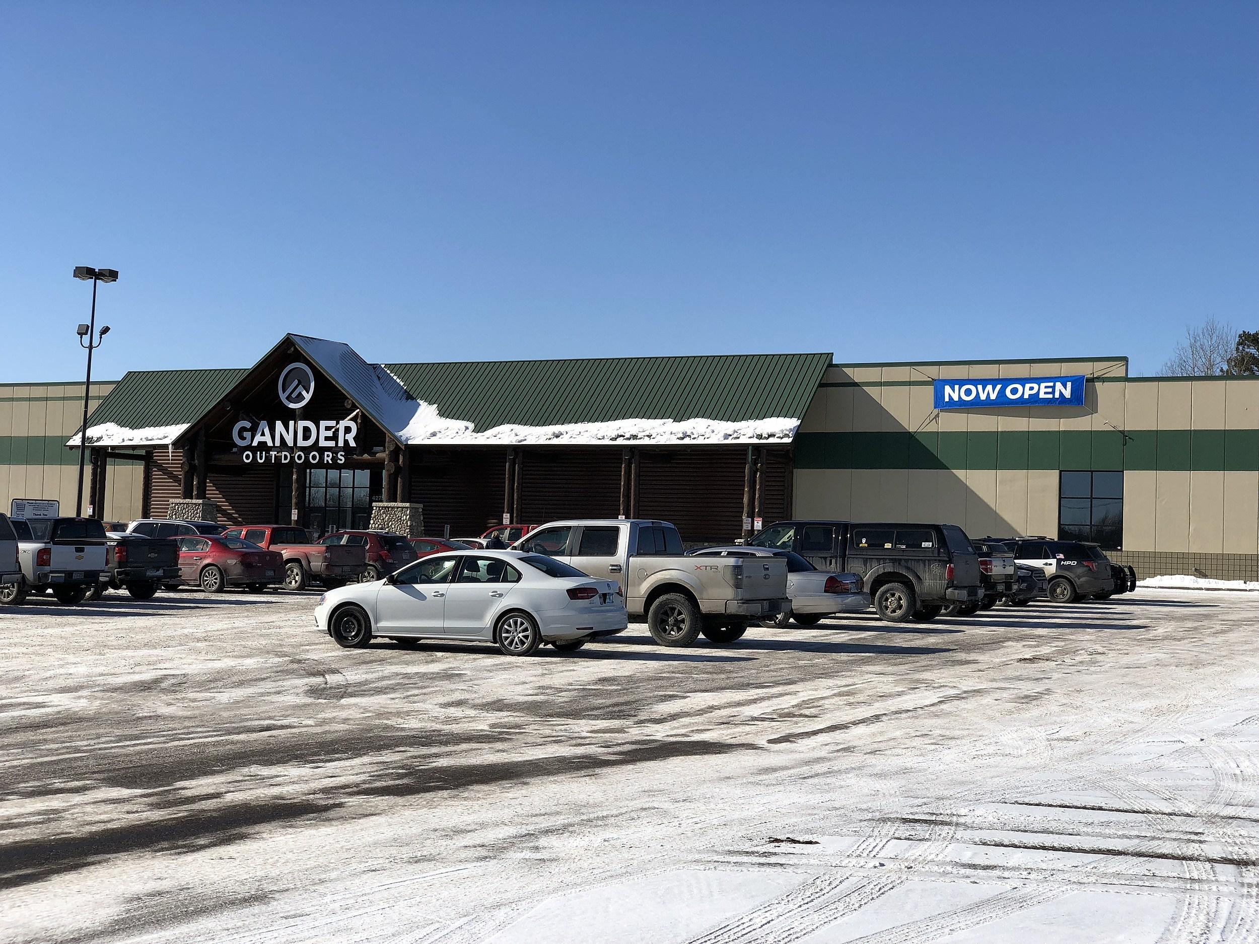 Gander Outdoors Closing 2 Minnesota 3 Wisconsin Store Locations