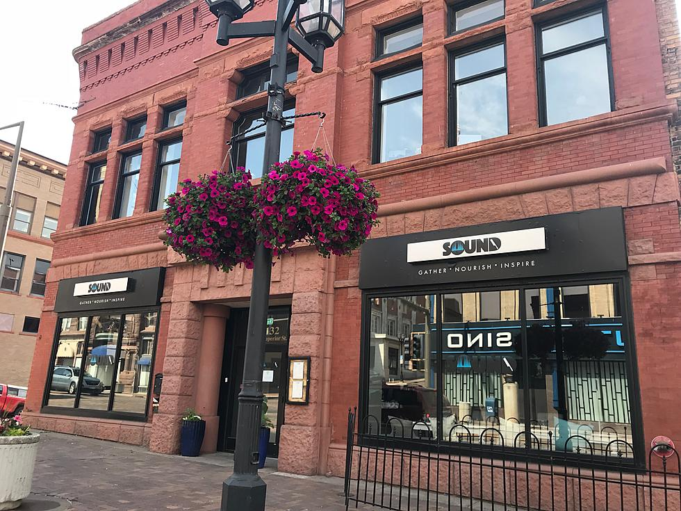 Sound Restaurant In Duluth To Change Name