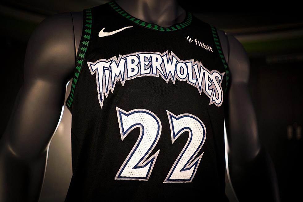 watch 8e339 75980 Minnesota Timberwolves Unveil Classics Uniform