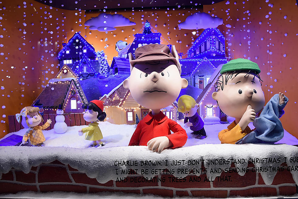 A Charlie Brown Christmas Live On Stage.A Charlie Brown Christmas Live On Stage Coming To The Decc