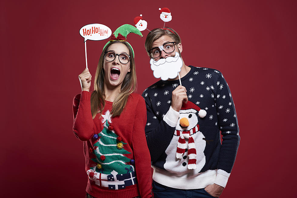The Ugly Christmas Sweater Party.The Mix 108 Ugly Christmas Sweater Party 2018 Bigger And