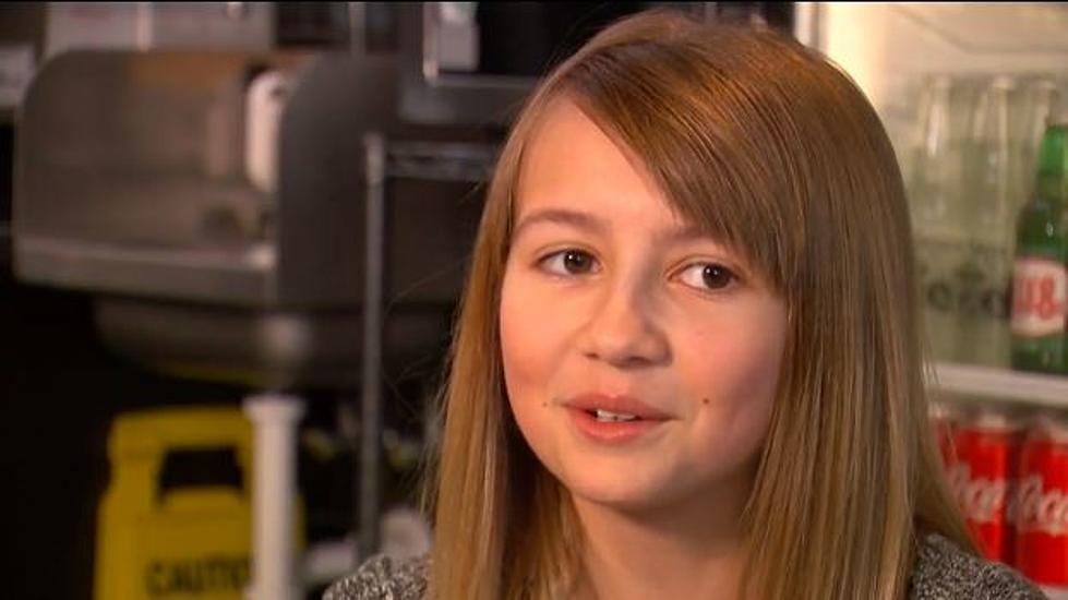 Eleven Year Old Minnesota Girl Won Kids Baking Championship