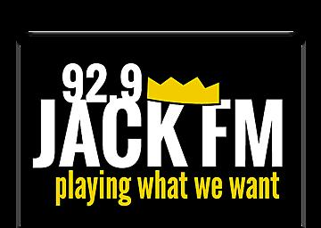 92.9 Jack FM