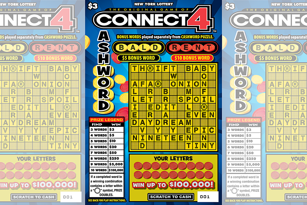 Connect 4™ Cashword Code Contest