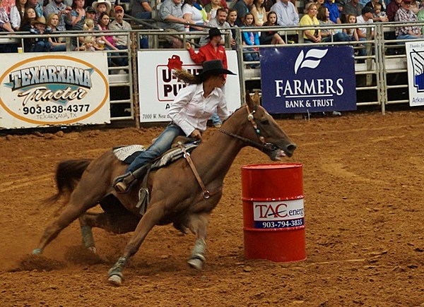 New Twists To The 2016 Four States Fair Amp Rodeo Schedule