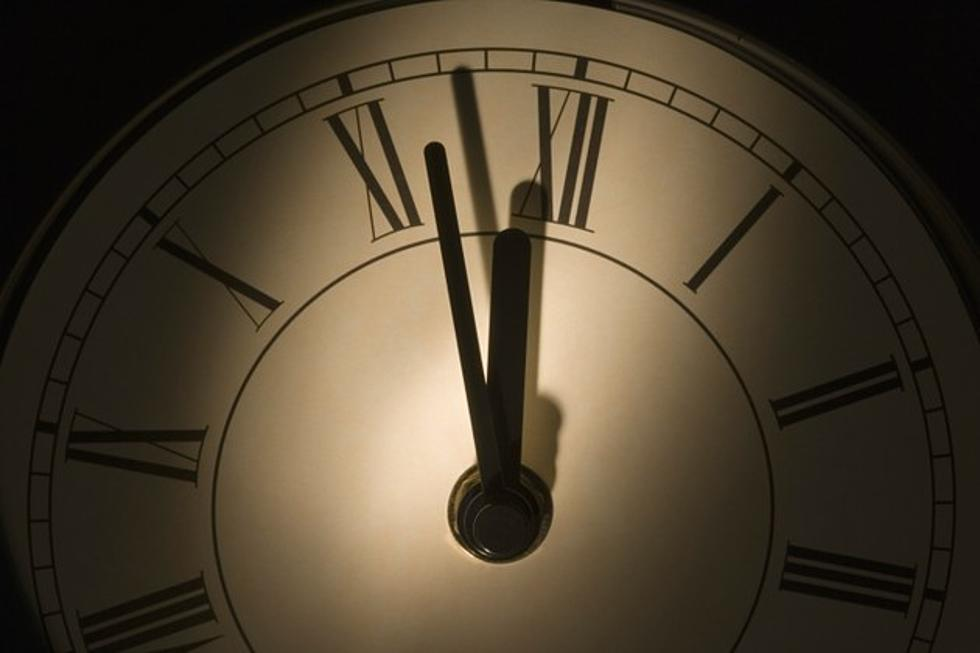 Time to Change Your Clocks -- History and Facts