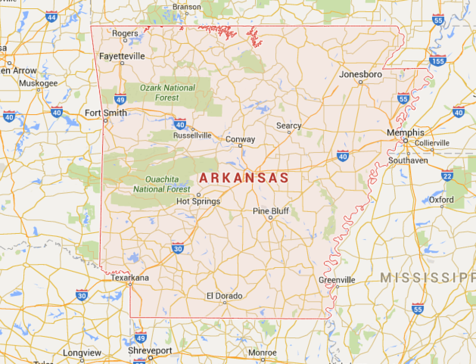 The 10 Poorest Towns in Arkansas