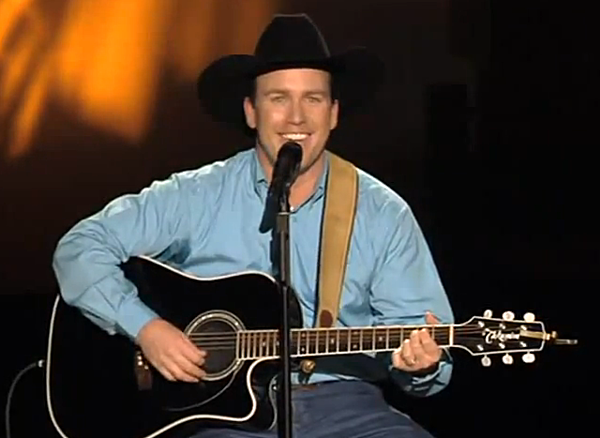 Rodney Carrington To Open Four States Fair And Rodeo Video