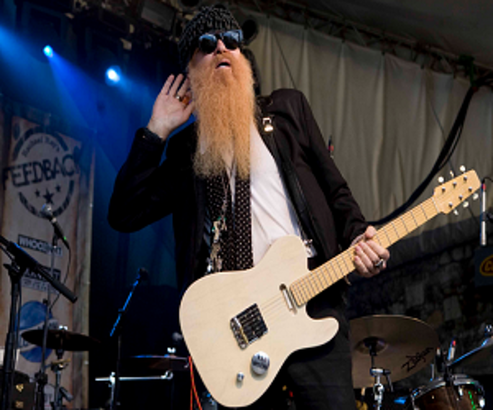 new collection amazon undefeated x Superfans Can Now Get The Hat That Billy Gibbons, Of ZZ Top ...