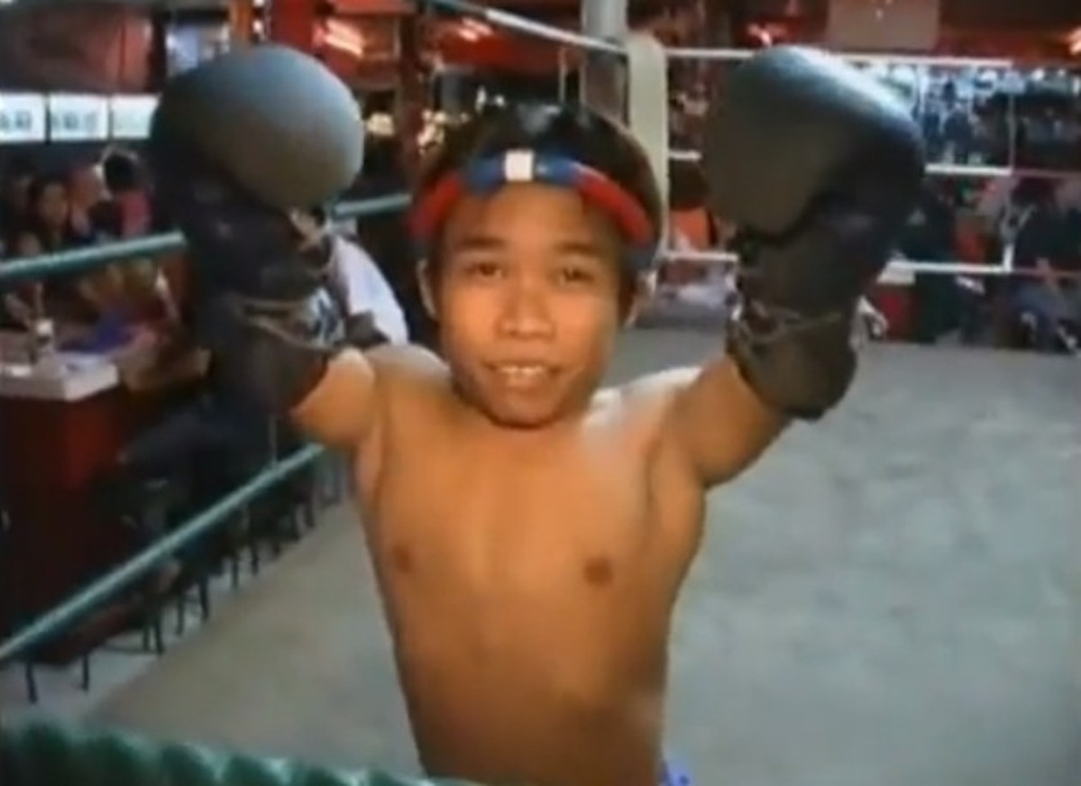 Spielen Sie Muay Thai kostenlos im Demo Mode von CQ9 Gaming