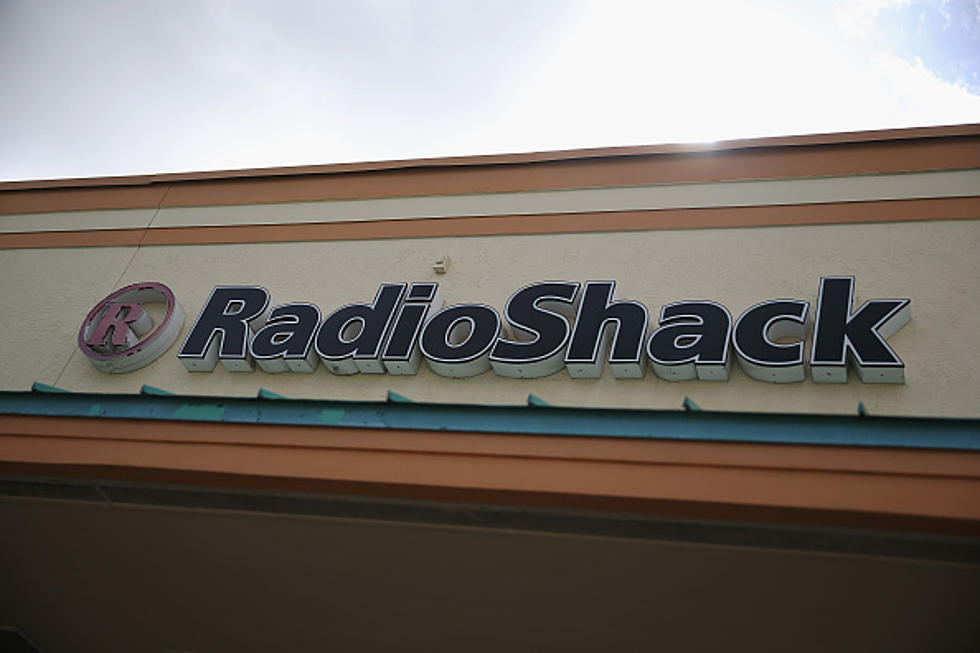 Texarkana Radio Shack Locations Listed Among Stores to be Closed