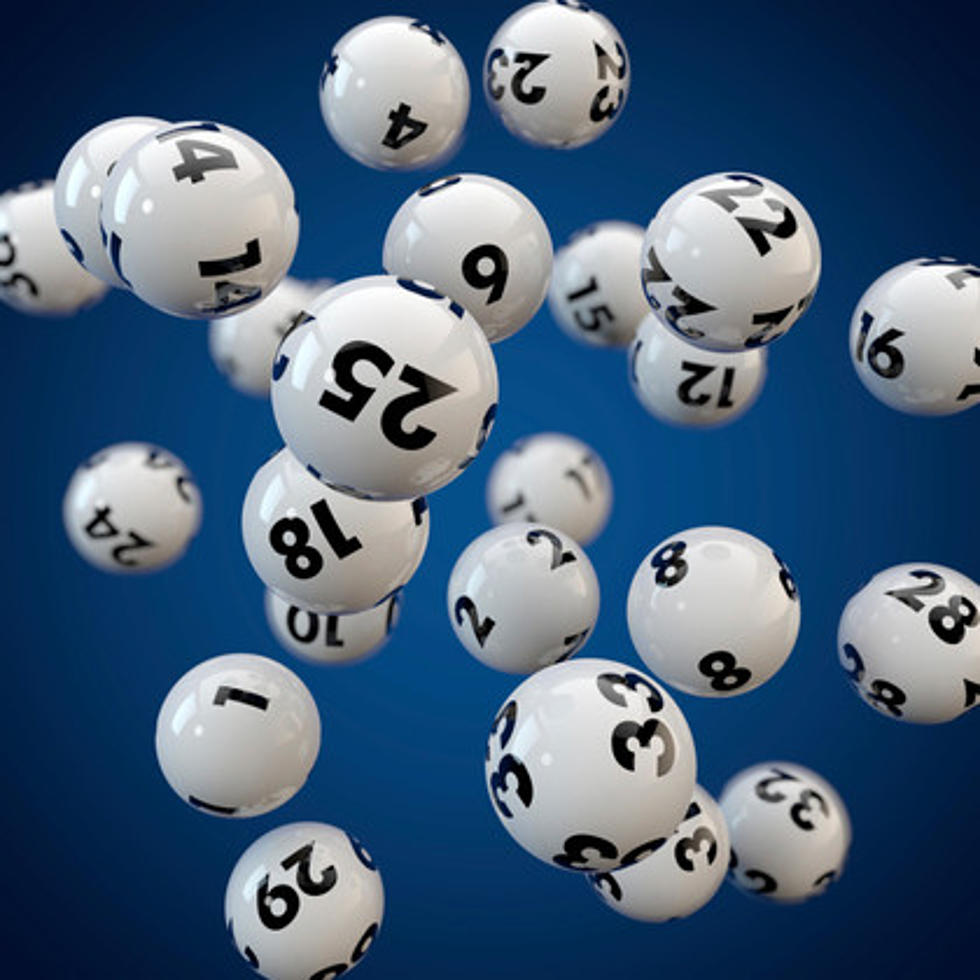 Winners in Arkansas Scholarship Lottery