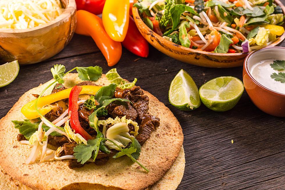 Top 10 Rated Mexican Restaurants In Texarkana