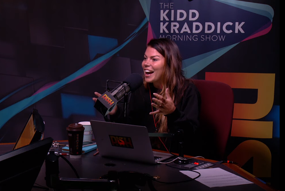 They're Back From Vacation - Kidd Kraddick Morning Show