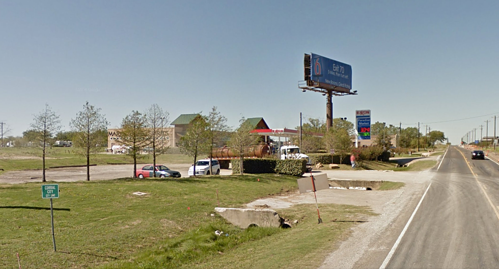 These are the 10 Tiniest Towns in Texas