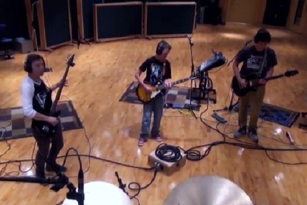 Music Students Pull Off Amazing Cover of Tool's '46 & 2' [VIDEO]