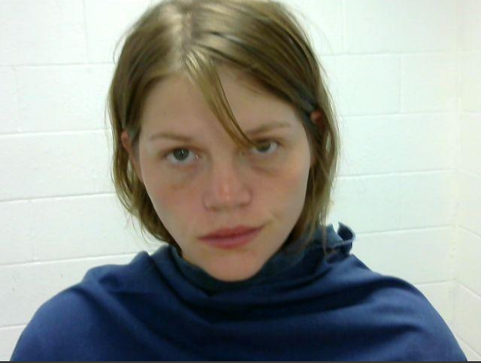Drugs Found After Body Cavity Search of Wichita Falls Woman