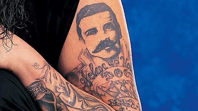 Sphincter tattoos — img 9