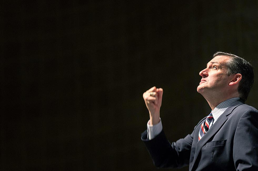 Texas Senator Ted Cruz's Twitter Account Liked Incest Porn ...