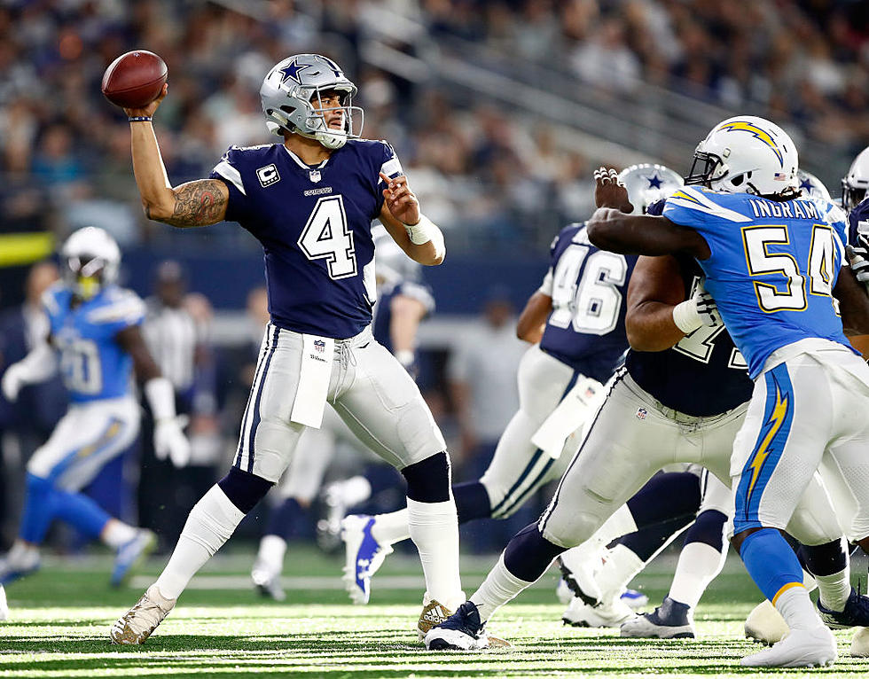 brand new a339a a5251 Dallas Cowboys Will Be Trying Out a New Uniform Combination