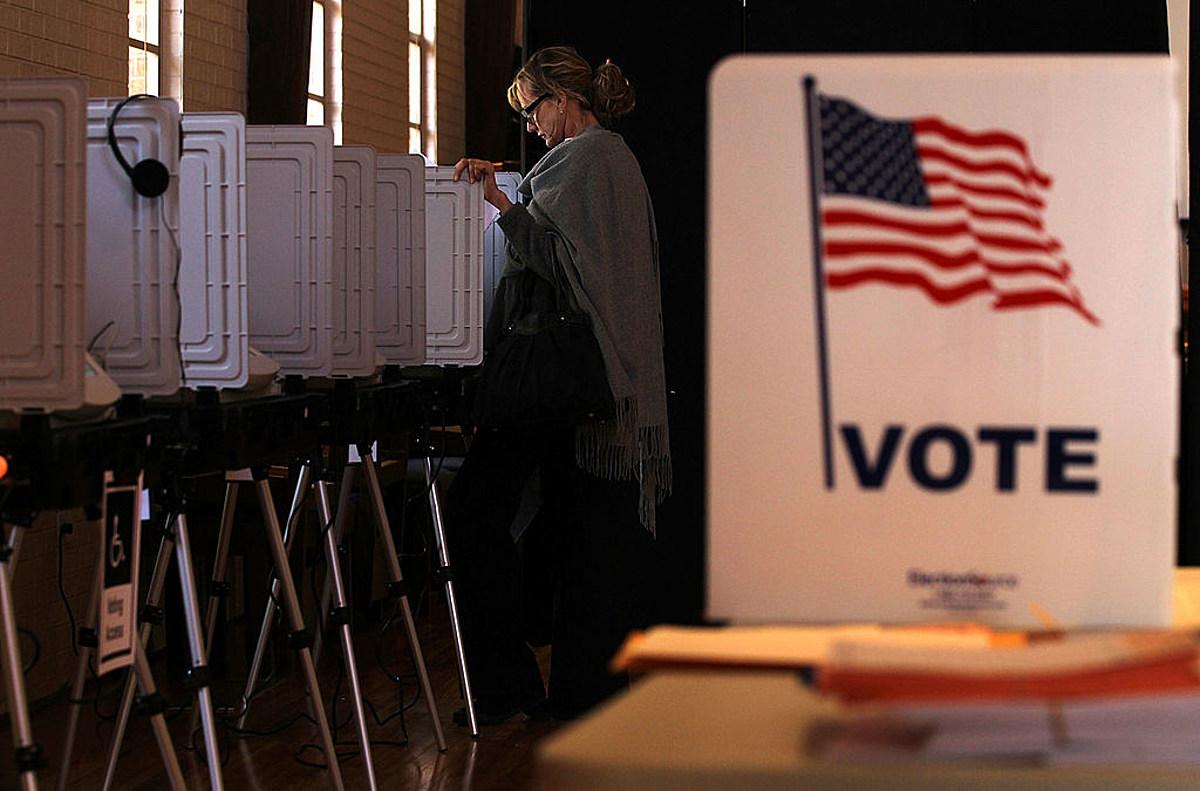where to vote - photo #6