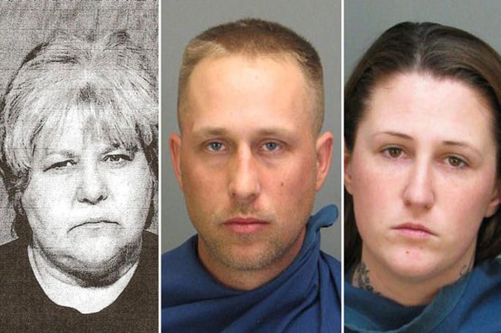 Arrests Made in Clay County Murder Case