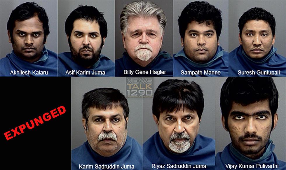 Drug Raids Lead to Multiple Arrests in Wichita Falls