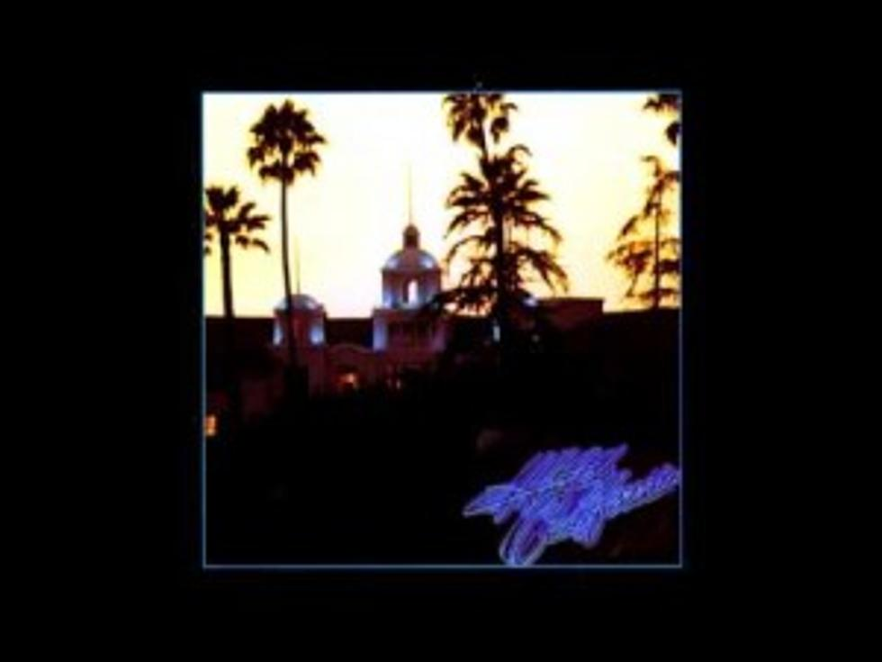 Check Out Isolated Guitar Tracks from 'Hotel California'