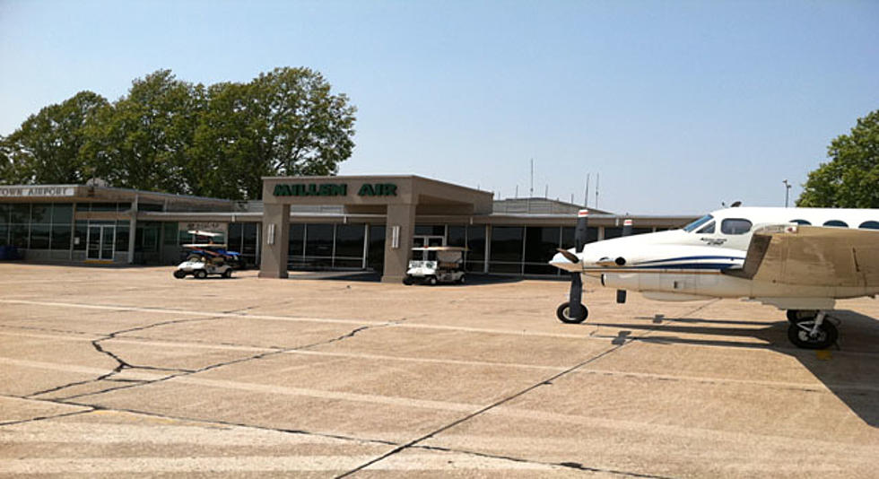 Shreveport Police Are Looking For a Plane That May Have Crashed