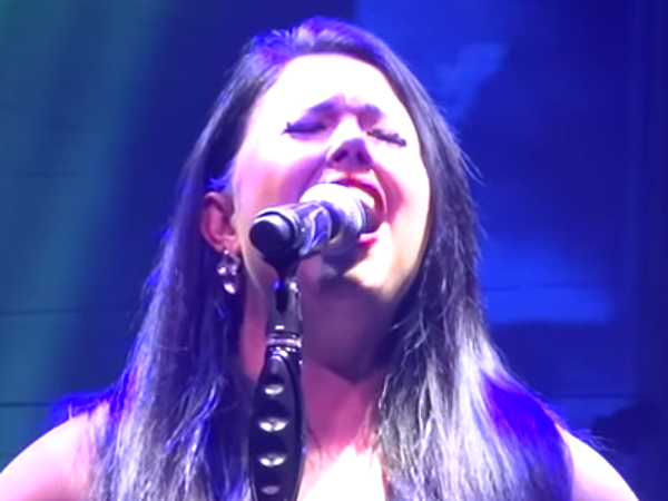 66d5d05680fc TSO s Chloe Lowery  Is This the Greatest Christmas Performance of All   (Video)