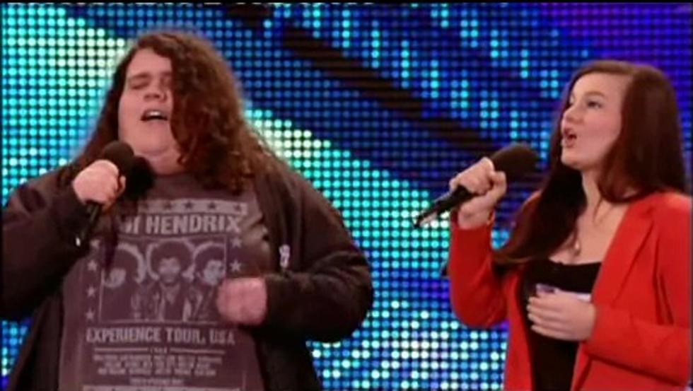 Watch 17 16 Year Old Opera Duo Wow Britain S Got Talent