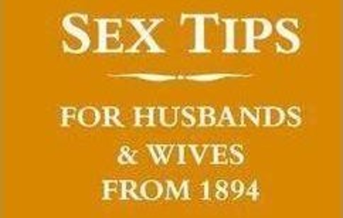 For sex wives tips Oral Sex:
