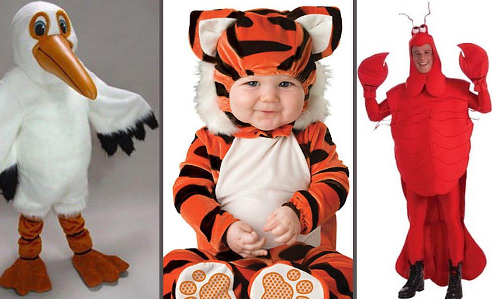The Best Louisiana Themed Halloween Costumes