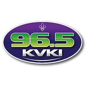 96 5 KVKI- Shreveport-Bossier's Best Variety While You Work
