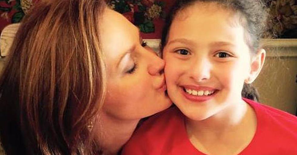 Kellie Rasberry's Daughter Emma Kelly Turns 10!