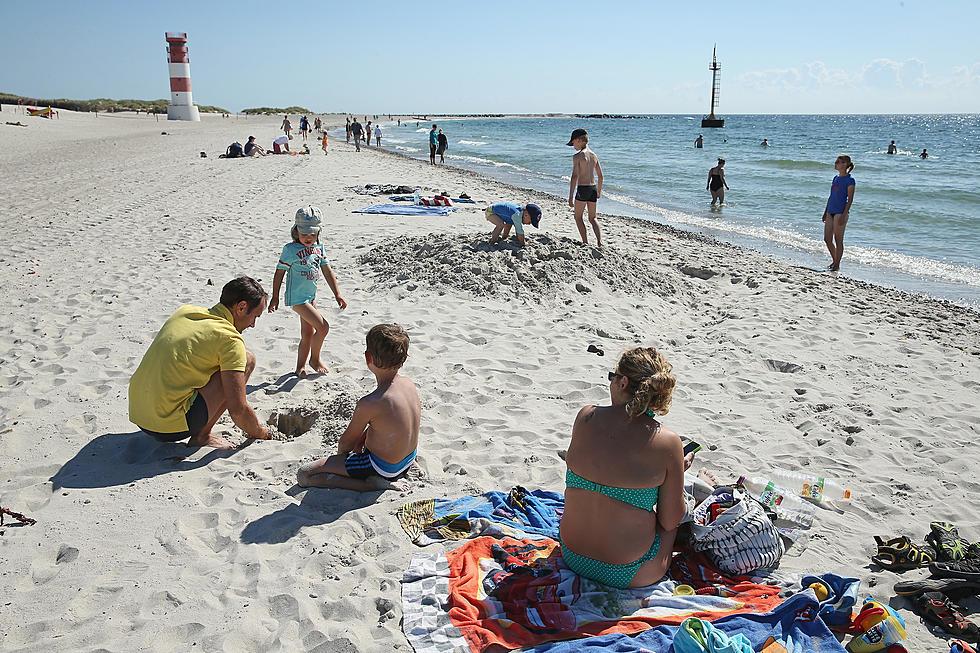 Win a Family Vacation To Daytona Beach
