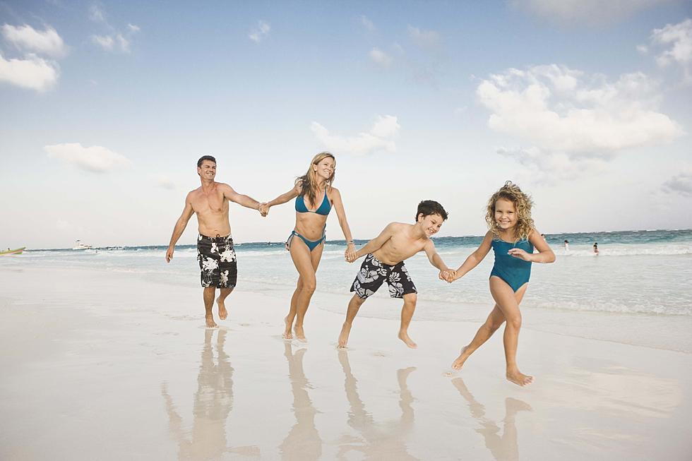 Win a Family Adventure to Daytona Beach!