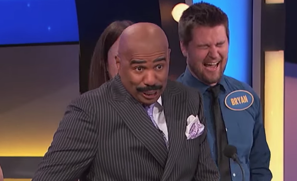 Another Raunchy Family Feud Answer That Left Everyone Speechless [VIDEO]