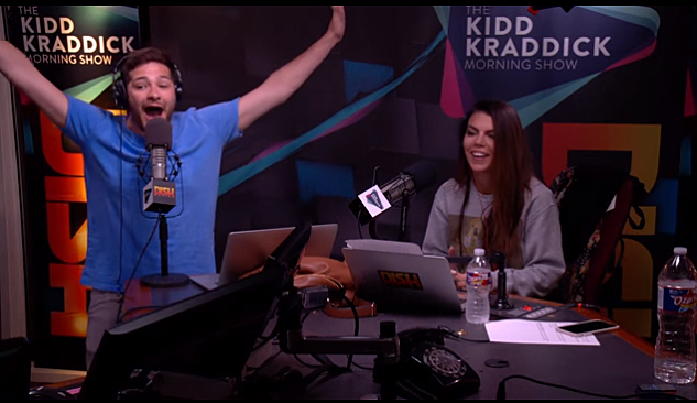 Guess Who Will Be Joining the Kidd Kraddick Morning Show Cast?