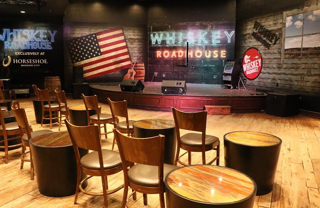 Whiskey roadhouse horseshoe casino excalibur casino smoking