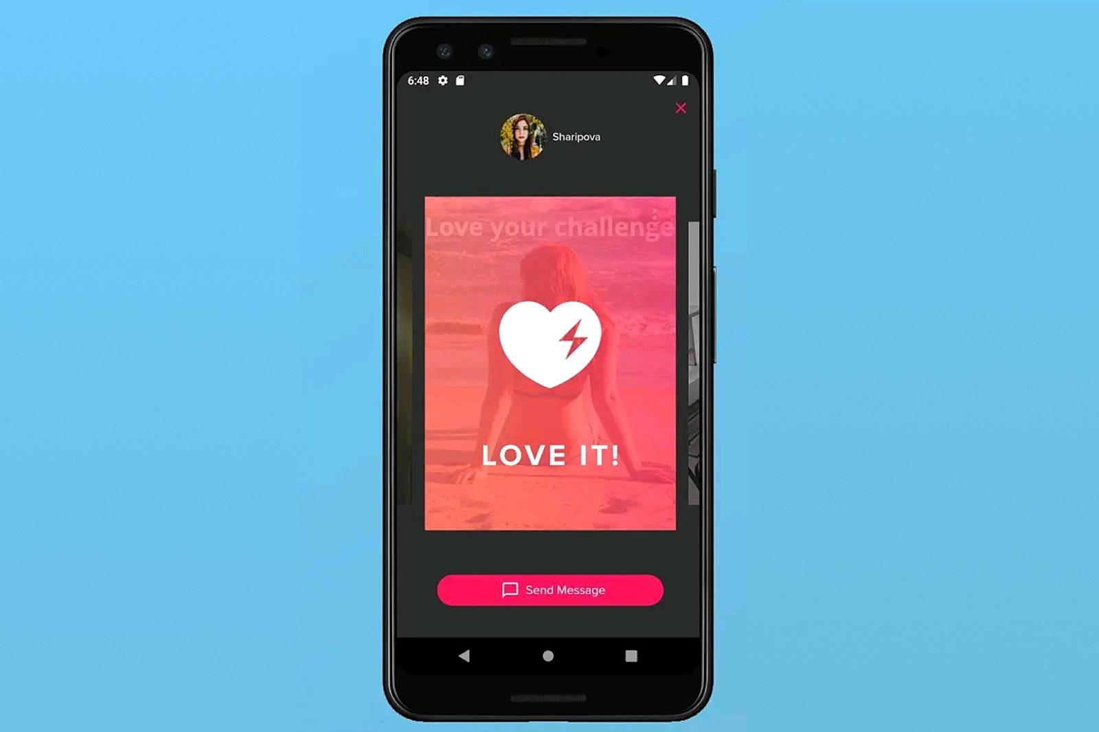 Q dating app