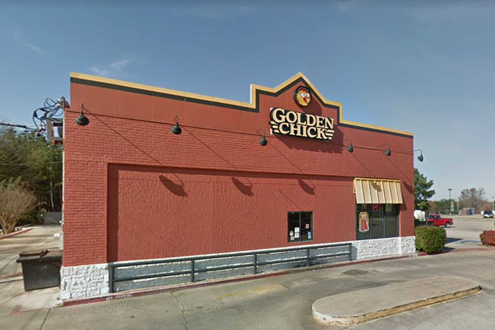 Golden Chick Is Finally Coming To Louisiana