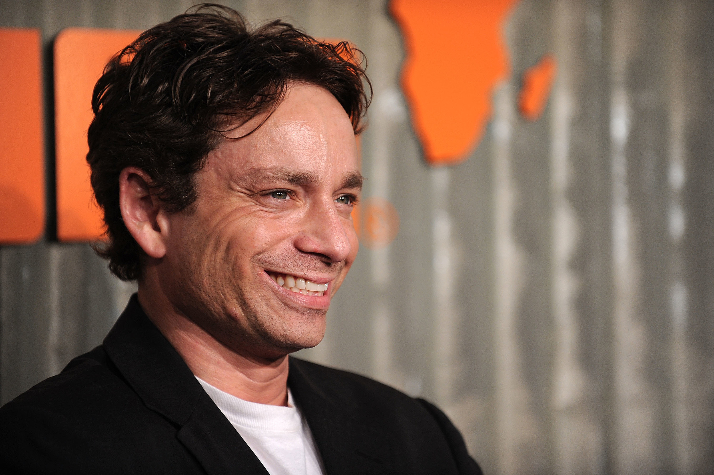 Chris Kattan Is Coming to Shreveport This Summer For Geek'd Con